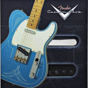 Fender® Custom Shop Texas Special Telecaster Pickup Set