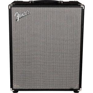 """Fender® Rumble™ 500 V3 2x10"""" Bass Combo Amplifier"""
