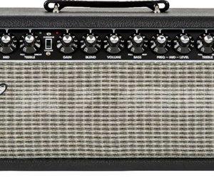 Fender® Bassman 800 Bass Amplifier Head