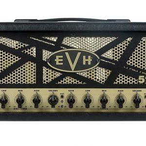EVH® 5150 III 50 Watt EL34 Electric Guitar Amp Head